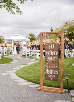 Rentals rustic events wedding signs decor junglespirit Choice Image