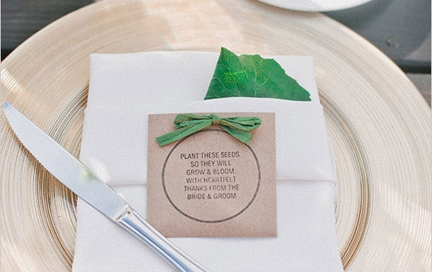 Rustic Events wood table rentals at Temecula Creek Inn and featured on Wedding Chicks! Photography by Mark Brooke.