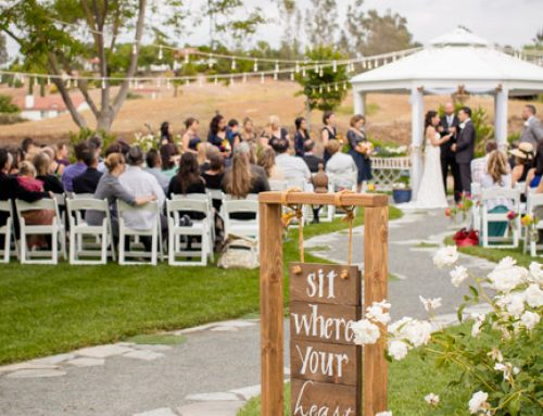 wooden table rentals_farmhouse tables for rent_wedding signs 40
