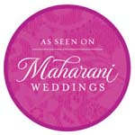 Maharani Weddings Logo